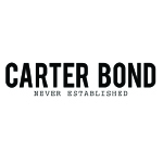 Carter Bond Optical EyeGlasses Frame #9254