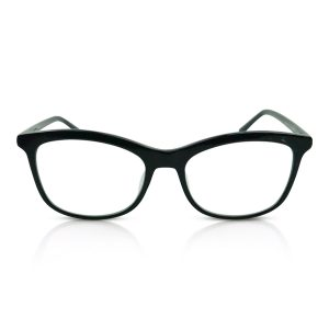 LONDON Black – Blue Light Blocking Glasses