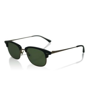 Carter Bond Clubmaster Vintage Sunglasses #9165