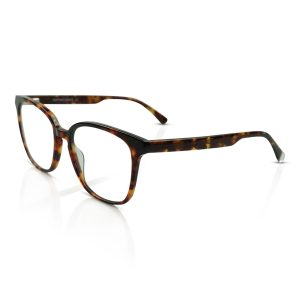 VEGAS Brown Tortoise Shell – Blue Light Blocking Glasses